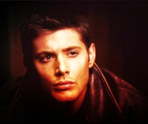 supernatural, Jensen Ackles, and dean winchester image