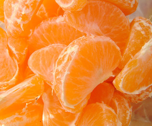 healthy, clementines, and satsumas image