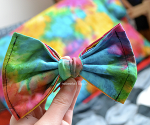 bow, colors, and colorful image