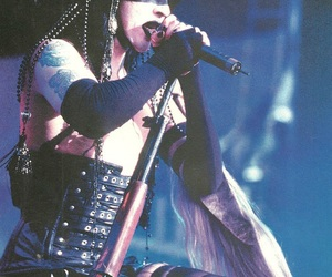 Antichrist Superstar, band, and MM image