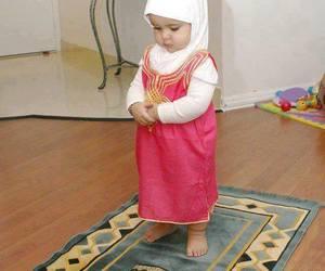 islam, cute, and muslim image