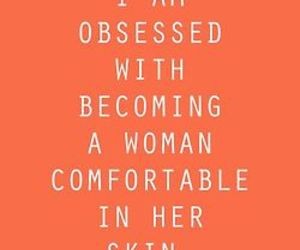 quotes, woman, and fitness image