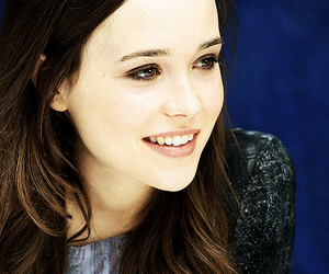 baby, ellen page, and perfect image