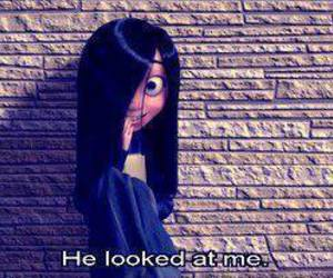quote and The Incredibles image