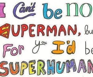 one direction, superman, and save you tonight image