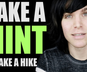 youtubers and onision image