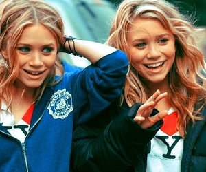 olsen, twins, and olsen twins image