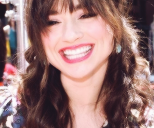 girl, teen wolf, and crystal reed image