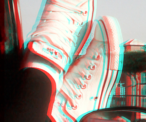 3d, converse, and all star image