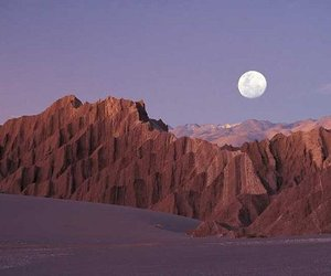 moon and chile image