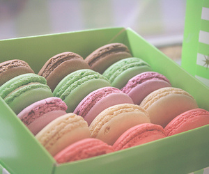 sweet, delicious, and food image