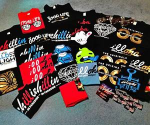 followme, f4f, and delight brand clothing image