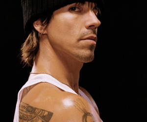 anthony kiedis, rhcp, and red hot chili peppers image