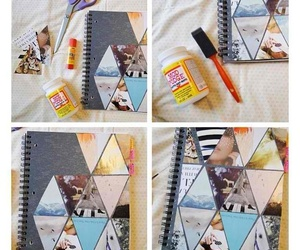 cool, summer, and crafts image