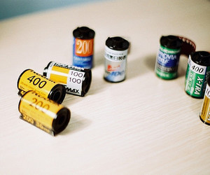 film and photography image