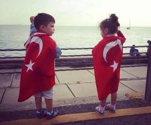 turkey, turkiye, and flag image