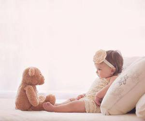 baby, style, and girl image