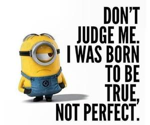 minions, quote, and text image