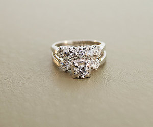 amazing, ring, and sea image