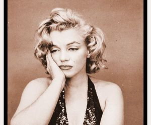 Marilyn Monroe and monroe image
