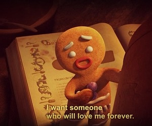 shrek, quote, and love image