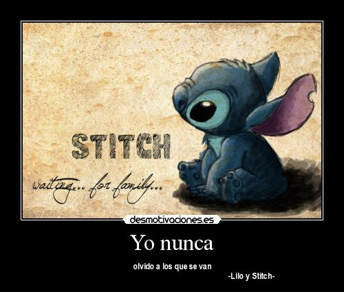 Lilo Y Stitch Shared By Sahara Celeste Zah On We Heart It