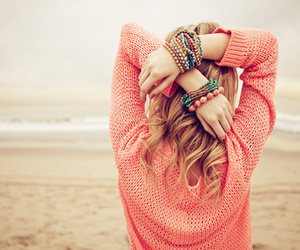accessories, beach, and fashion image