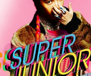 donghae, super junior, and mr.simple image