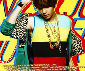 kyuhyun, super junior, and mr.simple image