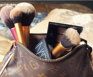 makeup, make up, and nars image