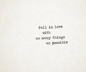 quotes, love, and fall in love image