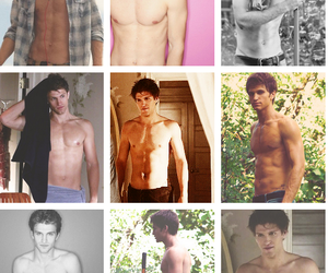 pretty little liars, toby cavanaugh, and keegan allen image