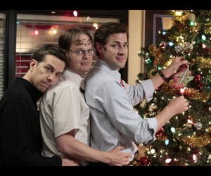 the office, dwight, and dwight schrute image
