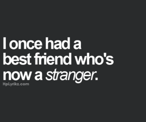 stranger, quotes, and love image