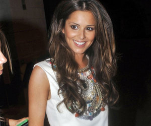cheryl cole and hair image