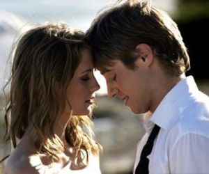 the oc, love, and couple image