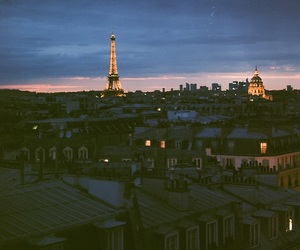 paris, photography, and fashion image