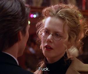 eyes wide shut, Nicole Kidman, and Tom Cruise image