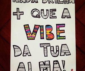 vibe, alma, and peace image