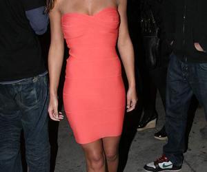 dress and cheryl cole image