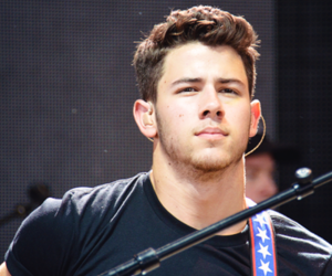 nick jonas and jonas brothers image