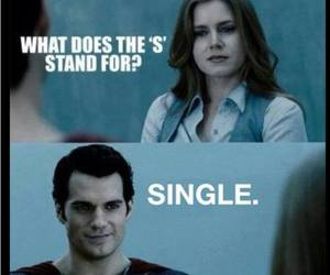Amy Adams, funny, and Henry Cavill image