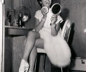 vintage and dorothy dandridge image
