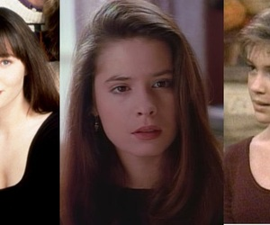 charmed, piper, and sisters image