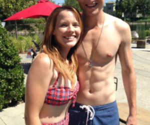 daphne, jace, and switched at birth image