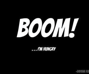 boom, fun, and funny image