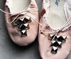 studs, ballet, and dance image
