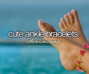 bracelet, cute, and summer image