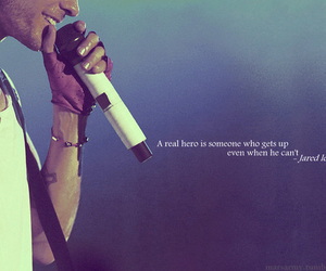 jared leto, hero, and quote image