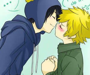 cosplay, tweek, and craig tucker image